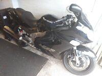 Kawasaki ZZR1200 2004