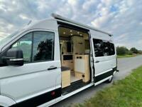 Now Ready 2018 Man TGE New Campervan Conversion