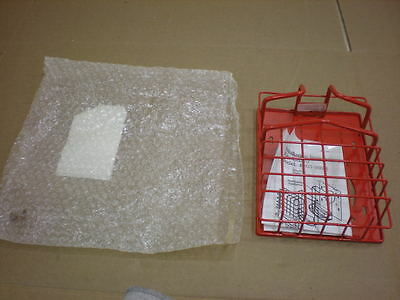 1 New Simplex 4905-9998 49059998 Wire Guard Housing For Fire Alarm