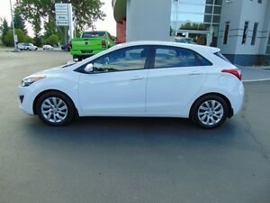 2013 Hyundai Elantra GT GL (Heated Seats - Bluetooth)