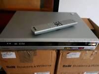 Sony rdr hxd860 dvd/ hdd recorder