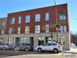 309 000$ - Condo à vendre à Rosemont / La Petite Patrie