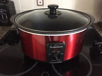 Slow cooker for sale brand new