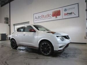 2015 Nissan Juke NISMO RS **AWD**TURBO**NAVI**