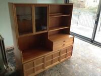 Teak Nathan Large Dresser/Sideboard