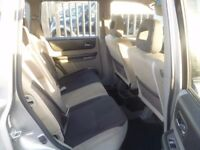 Nissan X-TRAIL Sport Auto,2 litre petrol 4x4,2 former keepers,clean tidy car,runs and drives well