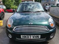 CHEAP MINI ONE PETROL 2007