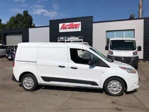2014 Ford Transit Connect loaded. finance or leasing available