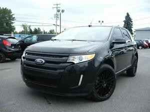 2013 Ford Edge SEL SPORT