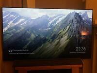 "Sony 65""oled tv"