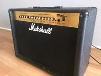 Marshall MG250 DFX guitar amp