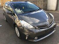 Toyota Prius Plus Hybrid 1.8 7 Seater