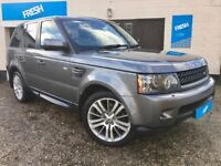 Land Rover Range Rover Sport 3.0 TDV6 HSE AUTO 2009(59) - Cambelt upon sale