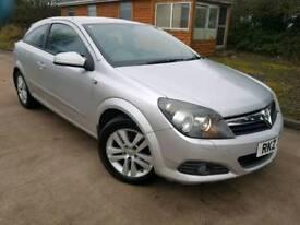 Vauxhall Astra SRI 1.9 CDTI *FULLMOT* (CORSA CLIO 208 207 206 CIVIC POLO C3 GOLF)