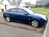 Vauxhall, VECTRA, Hatchback, 2008, Manual, 1796 (cc), 5 doors