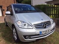 Mercedes A180 CDI Elegance, Low Mileage, Full Service History