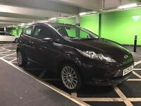 ford fiesta 1.25 petrol 26,000 genuine miles 1 owner from new ideal first car you wont find better