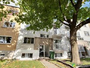 539 000$ - Quadruplex à Mercier / Hochelaga / Maisonneuve
