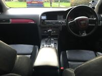 2006 AUDI A6 S LINE SALOON 2.0 TDI