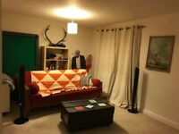 1 Bed in Spacious 2 bed flat in Cowley