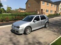 VW GOLF V6 4Motion 2.8 5DR *FULL R32 REP* PX SWAP GTI R