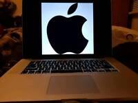 Apple macbook pro 2014 mid
