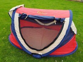 Kids Sun Essentials UV Tent