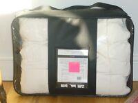 The White Co. Silk Duvet King Size