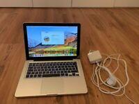 Macbook Pro 13 inch late 2011 - 2012 laptop 16gb ram memory Intel 2.4ghz Core i5 processor