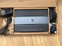 Bt smart hub router - complete