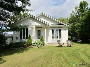 $264,900 - Cottage for sale in L'Orignal