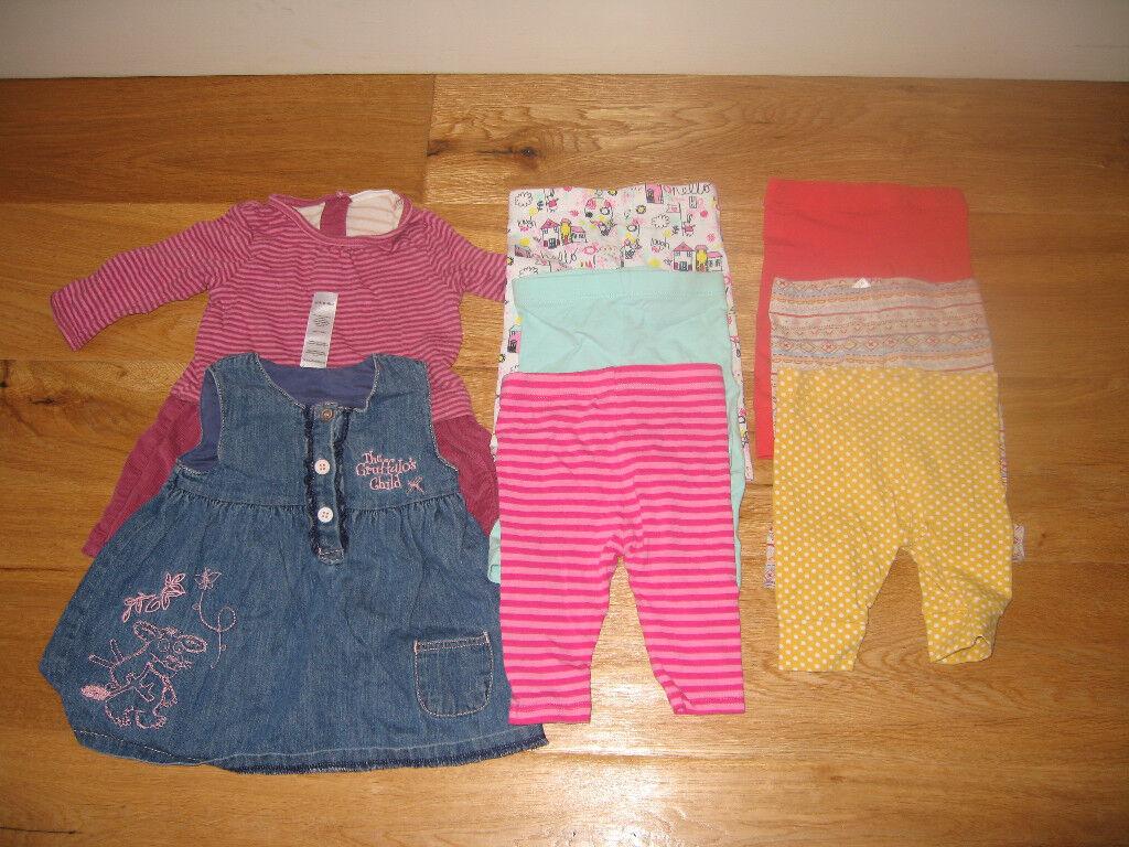 Baby Girl Clothes Newborn 3 Months Bundle 1 In Norwich