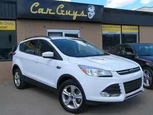 2014 Ford Escape SE - Heated Seats, Bluetooth, 4x4