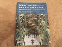 Operations and Process Management - Nigel Slack, Stuart Chambers, Robert Johnston, Alan Betts