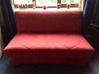 Gainsborough Aztec 144cm Sofa Bed