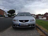 BUY NOW Honda Accord 2.2 CDTI FSH