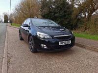 Vauxhall Astra J 1.6 SRi - 2010 - 90,500 miles