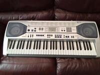 Casio lk90tv electric keyboard