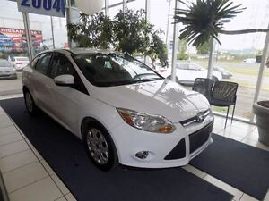 2012 Ford Focus SE LIMITED TIME OFFER !