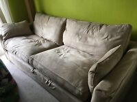 Lovely 4 seat sofa of great quality