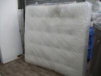6ft super king size eco snug 3000 mattress