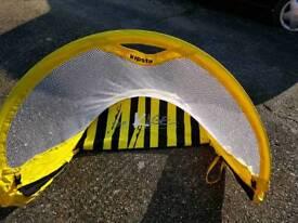 Kipsta The Kage portable fold up goal