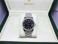 New Swiss Rolex Datejust for sale!