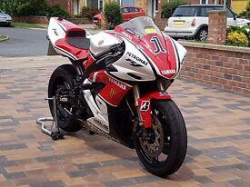 Yamaha R1 2004 Track Bike £3500