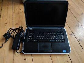 Dell Inspiron 7520 laptop
