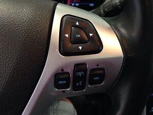 2013 Ford Edge SEL| AWD| LEATHER| NAVIGATION| PANORAMIC ROOF| BA Kitchener / Waterloo Kitchener Area image 17