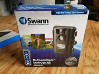 Swann OutbackCam wildlife CCTV