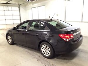 2011 Chevrolet Cruze LS| POWER LOCKS/WINDOWS| A/C| 105,809KMS Kitchener / Waterloo Kitchener Area image 4