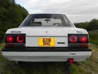 Classic 1984 R30 Nissan Skyline1800TiL excellent condition taxed and tested, service history.