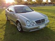 MERCEDES-BENZ AMG 2000 W208 CLK55 AVANTGARDE Adelaide CBD Adelaide City Preview